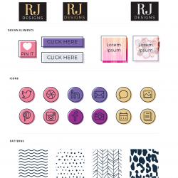 brand board rhodesia j designs colorful designer