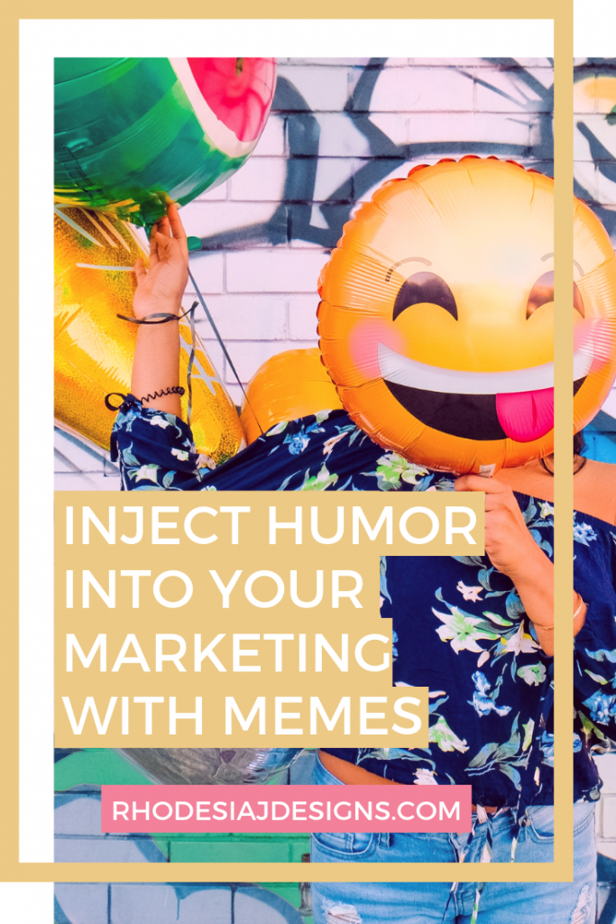 Meme Marketing for your Small Business