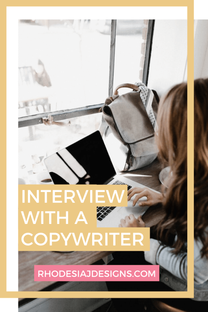 Interview of a Copywriter: What to ask When Hiring a Copywriter